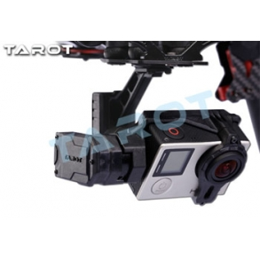 GOPRO T4-3D 3axis brushless gimbal
