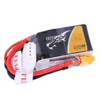 Batteria Lipo 3S 450mAh 75C - XT30