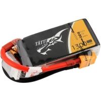 Batteria Lipo 3S 1300 mAh 75C - XT60