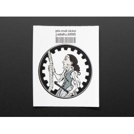 Ada Lovelace - Sticker!