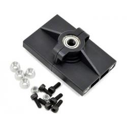 Infusion 700N Platinum - Supporto completo campana frizione