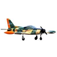 Siai Marchetti SF-260 Germany version (61-91) 1640 mm