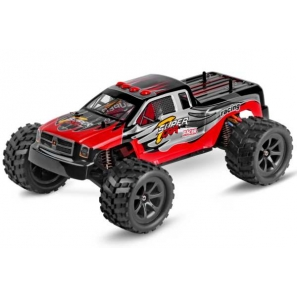 High speed Truggy 2WD 2.4Ghz 1/12