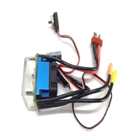 High speed Buggy 2WD 2.4Ghz 1/12 -esc per motore brushless