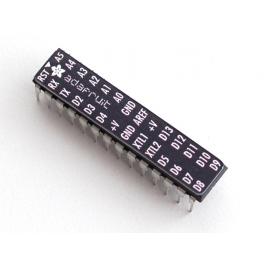 Adafruit AVR Sticker for Breadboard Arduino-compatibles - 10 pcs