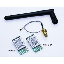 WIFI-2 - OEM WiFi USB module (external antenna)