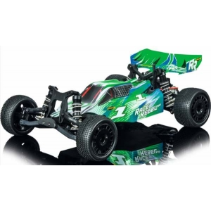 Race Rebel 2WD X10 2.4Ghz 1:10