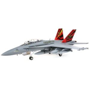 F18 Hornet 80mm EDF BNF Basic