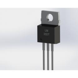 Sensore di temperatura LM35DT/NOPB