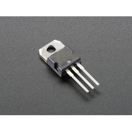 3.3V 800mA Linear Voltage Regulator - LD1117-3.3 TO-220
