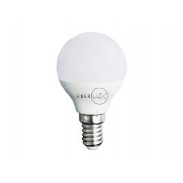 LAMPADINA LED ENERLUX E14 5W 4000&#176,K LUCE NEUTRA LUMEN 396