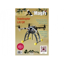 The MagPi - Issue 19
