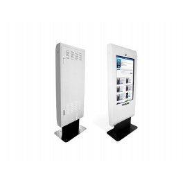 """TOTEM 42"""" OUTDOOR FHD I3 4GB 320GB YASHI DY42401 TOUCH WIFI"""