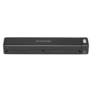 SCANNER DOC FUJ IX-100 PORTATILE A4 5,3 PPS/WIFI ENABLED/USB/PDF