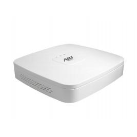 XVR 4CH AN 4MP LITE + 2CH IP 6MP WH 1HDMI VGA 1SATA 2USB I/OAUDI
