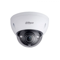 CAMERA IP 2MP DOME 2,7-13,5MM MOTOR. IR50M IP67 IK10 DC12V/POE+