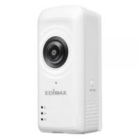 CAMERA IP EDIMAX SMART FULL HD WI-F I FISHEYE CLOUD CAMERA 180&#