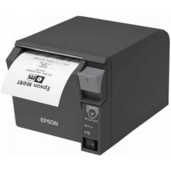 STAMP TERMICA USB 250MM/S TAGLIER EPSON TM-T70II NERA