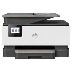 MF INK COL A4 FAX WIFI LAN F/R 21PP HP OFFICEJET PRO 9010