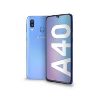 """SMARTPHONE SAMSUNG GALAXY A40 5,9"""" BLUE 64GB+4GB DUAL SIM ITA"""