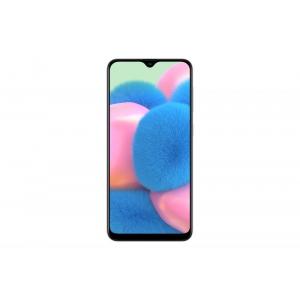 "SMARTPHONE SAMSUNG GALAXY A30 6,4"" WHITE 32GB+3GB DUAL SIM ITA"