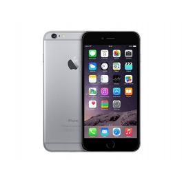 IPHONE 6 PLUS 16GB RICOND SPGREY GARANZIA 1 ANN0