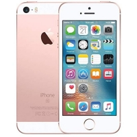 IPHONE SE 32GB RICONDIZ. ROSE GOLD GRADO A - GARANZIA 1Y/ 3 MESI