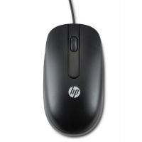 MOUSE HP BLACK USB 2 TASTI 400DPI