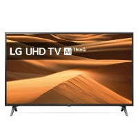 "TV 43"" LG UHD SMART EUROPA HDR DVB-C/S2/T2 HD WIFI DLNA BT 5.0"