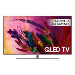 """TV 65"""" SAM UHD 4K SMART TV SERIE Q EUROPA"""