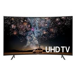 """TV 49"""" SAM 4K UHD SMART TV CURVED LAN DLNA DVT2 DVBS2"""