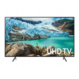 "TV 55"" SAM 4K UHD SMART TV BLUETOOT LAN DLNA DVT2 DVBS2 HDR10+"