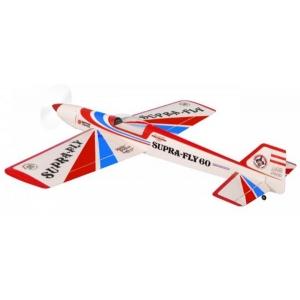 Supra Fly 60 (rosso-blu) / 1720 mm