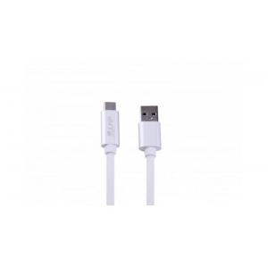 CAVO USB-C(M) TO USB-A(M) 1MT LMP TYPE C