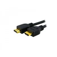 CAVO HDMI 2MT M/M PER 4K BK ADJ