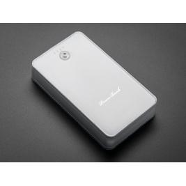 USB Battery Pack for Raspberry Pi - 10000mAh - 2 x 5V  2A