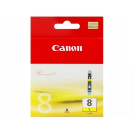 INK CANON CLI-8Y GIALLO IP4200