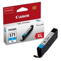 INK CANON CLI-571XL CIANO PER PIXMA MG5750/MG6850/MG7750