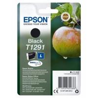 INK EPSON T1291 NERO PER STYLUS OFFICE BX305F/320FW/SX420
