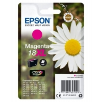 INK EPSON 18 MAGENTA XL PER EXPRESSION HOME XP30