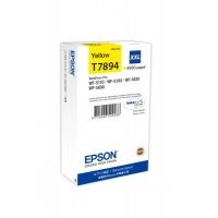 INK EPSON GIALLO PER WF-5110DW 34,2 ML
