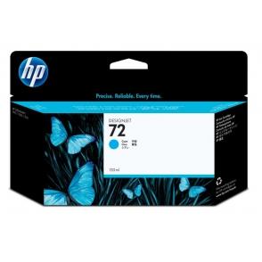 INK HP C9371A N.72 CIANO 130ML