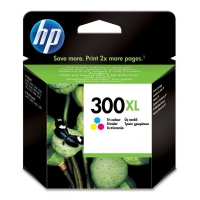 INK HP CC644EE N.300XL COLOR D2560