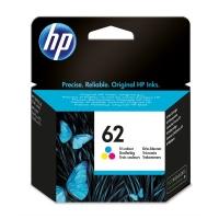 INK HP 62 MULTICOLOR
