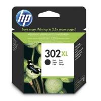 INK HP N302XL NERO 8,5ML