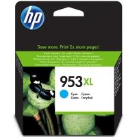 INK HP F6U16AE N953XL CIANO 1600 PAGINE