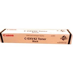 INK CANON C-EXV42 NERO PER IR 2202
