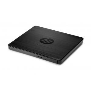MASTERIZZATORE HP DVD-RWX USB BLACK ESTERNO