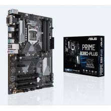 MB ASUS PRIME B360-PLUS S1151 4D4 6S3 M.2 GBL 6U3.1 V/D/H OPTANE
