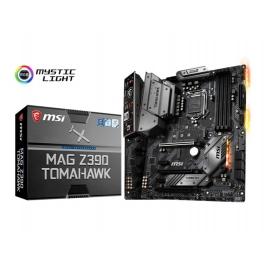 MB MSI Z390 TOMAHAWK S1151 8XXX/9XXX 4D4 6S3 M.2 2U2 H/D